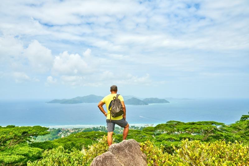 Seychelle-szigetek | La Digue - OTP Travel Utazási Iroda