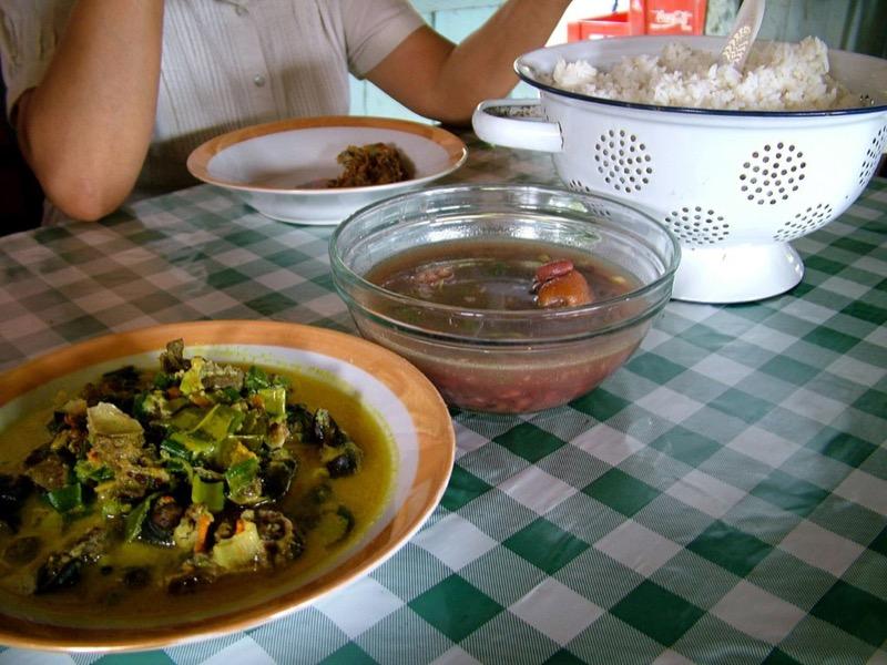 Seychelle-szigetek | Civet de chauve souris curry - OTP Travel Utazási Iroda