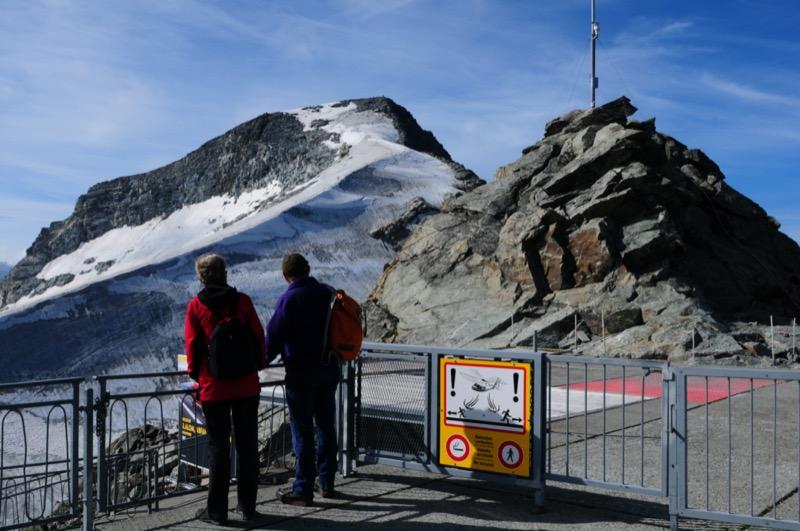 Svájc, St. Moritz, Piz Corvatsch - OTP Travel Utazási Iroda