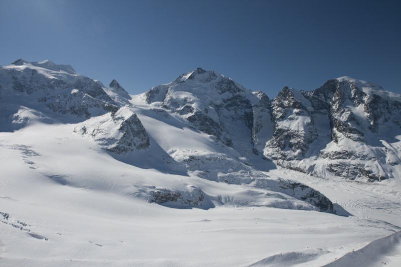 Svájc, St. Moritz, Diavolezza hágó - OTP Travel Utazási Iroda
