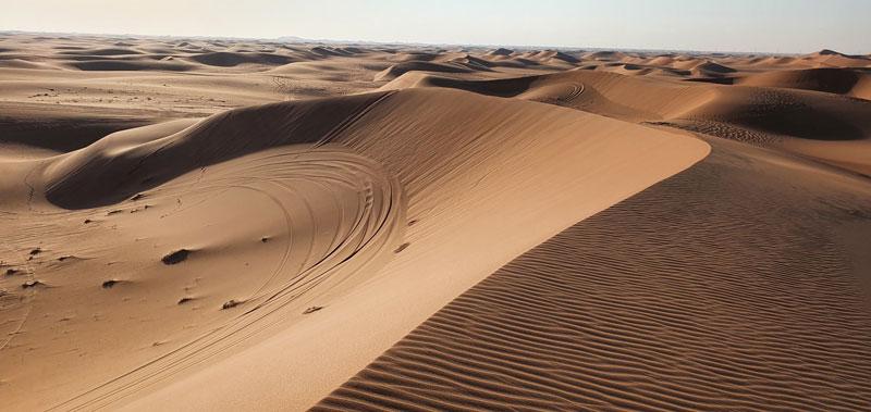 Szaud-Arábia | sivatag | - OTP Travel Utazási Iroda