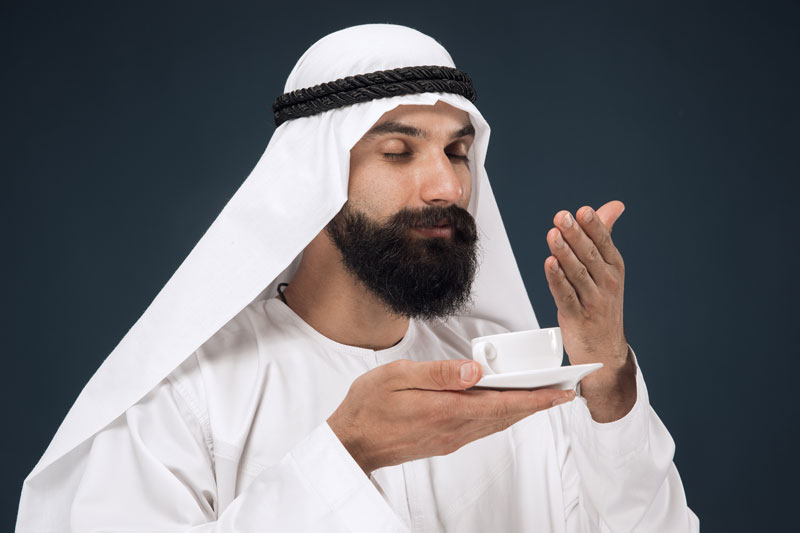 Szaud-Arábia | kávé | - OTP Travel Utazási Iroda