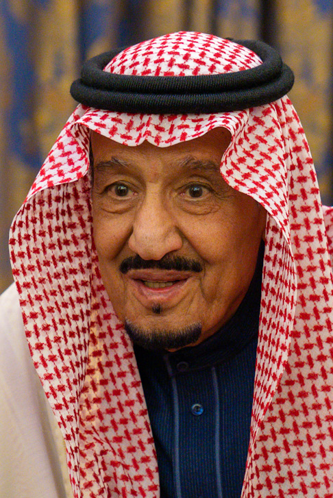 Szaud-Arábia | Szalmán bin Abdulaziz al-Szaúd király - OTP Travel Utazási Iroda