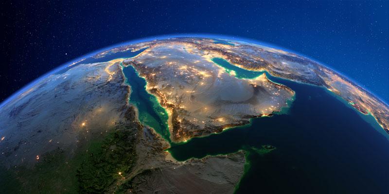 Szaud-Arábia   Arab félsziget   - OTP Travel Utazási Iroda