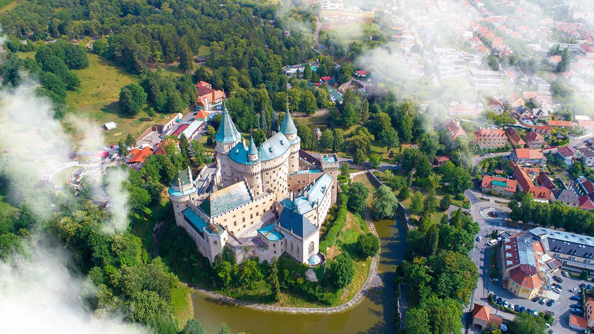 Szlovákia | Bajmóc ékköve: a vár - OTP Travel Utazási Iroda