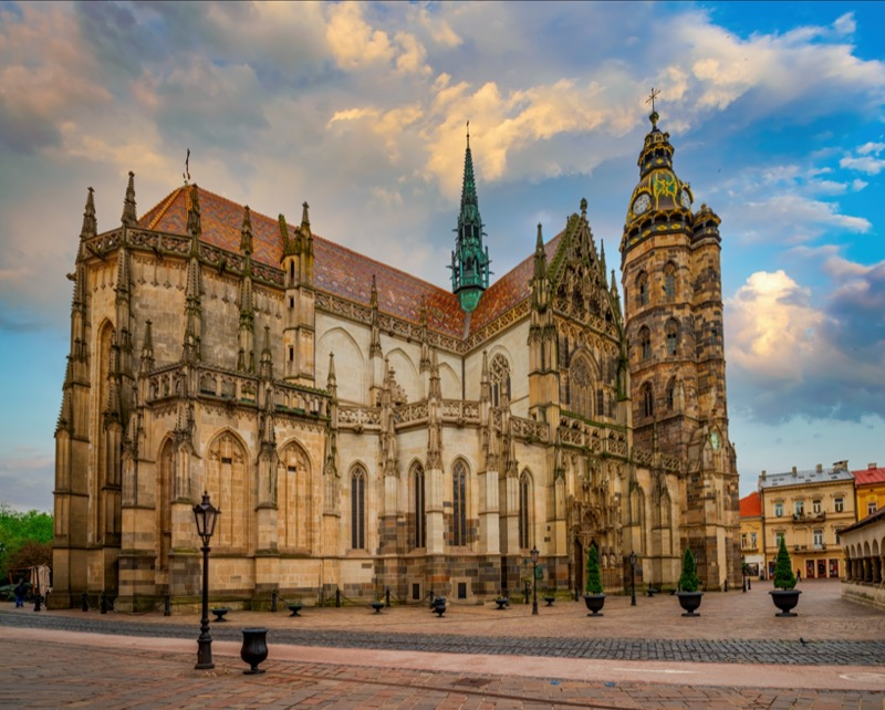 Szlovákia | Kassa | Pozsonyi vár - OTP Travel Utazási Iroda