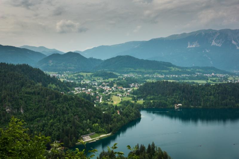 Szlovénia, Bledi-tó, Rövid túra festői látvánnyal - OTP Travel Utazási Iroda