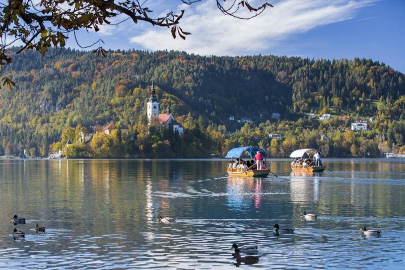 Szlovénia, Bledi-tó, Szoba kilátással - OTP Travel Utazási Iroda