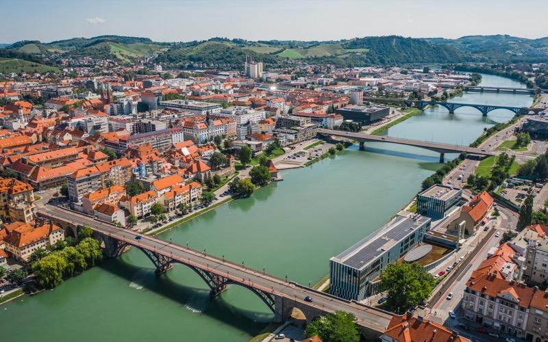 Szlovénia, Maribor - OTP Travel Utazási Iroda
