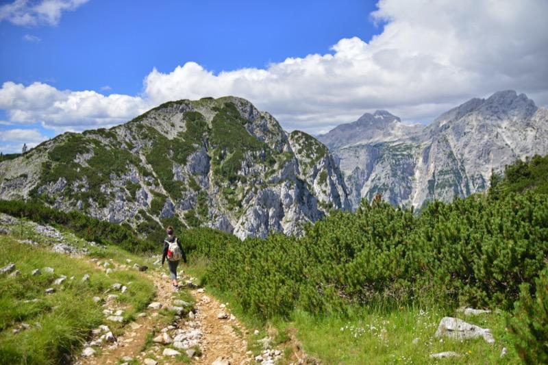Szlovénia, Pokljuka fennsík - OTP Travel Utazási Iroda