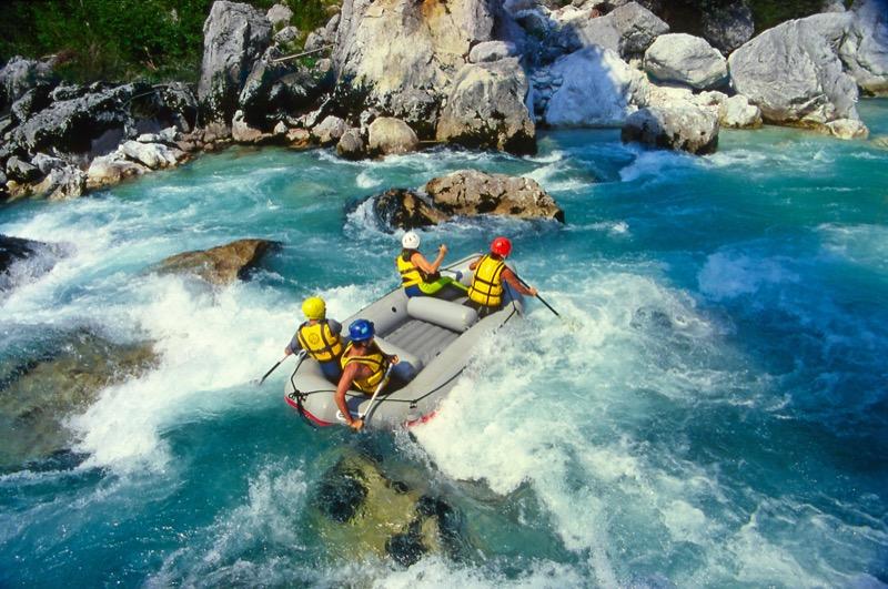 Szlovénia, Soča folyó - OTP Travel Utazási Iroda