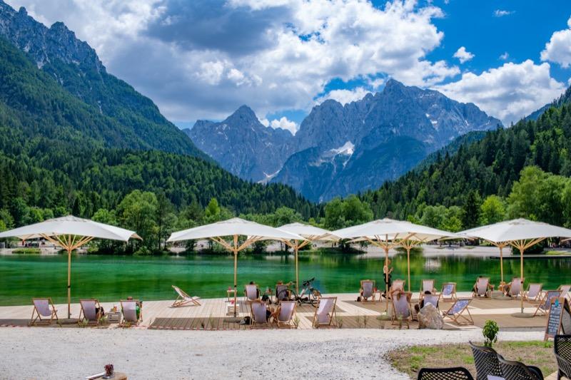 Szlovénia, Kranjska Gora - OTP Travel Utazási Iroda