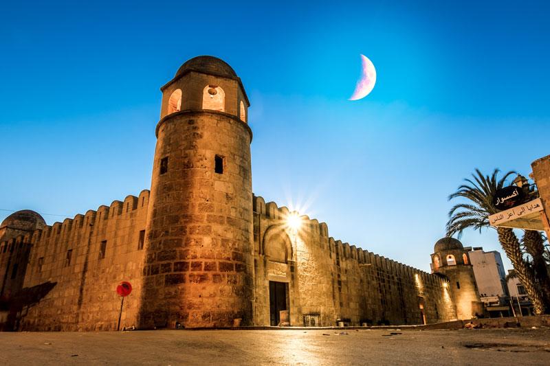 Tunézia | Medina, Szúza óvárosa | - OTP Travel Utazási Iroda