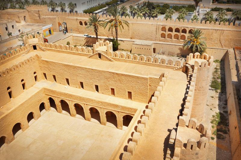 Tunézia | Szúza | Medina | - OTP Travel Utazási Iroda