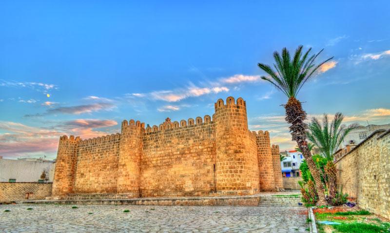Tunézia | Ribat, Szúza | - OTP Travel Utazási Iroda