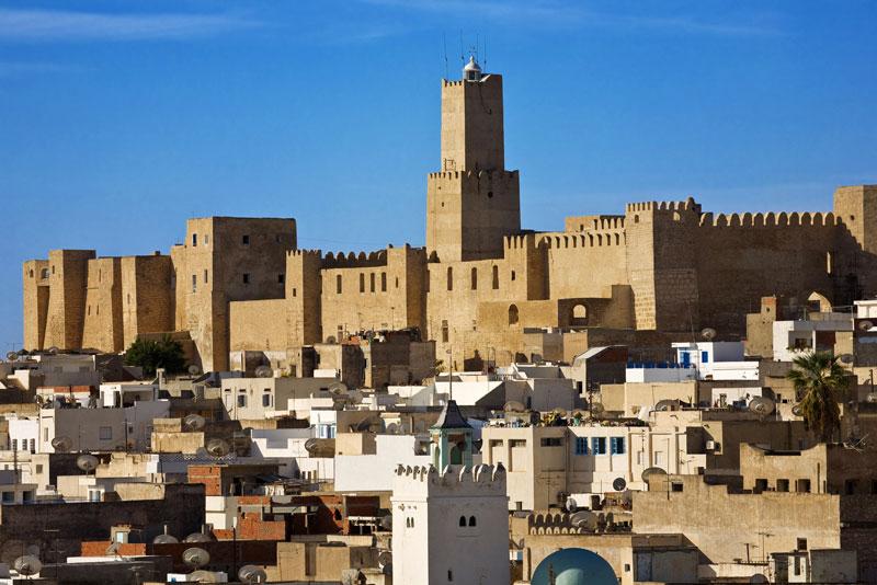 Tunézia | Kasbah és Tour de Kalef, Szúza | - OTP Travel Utazási Iroda