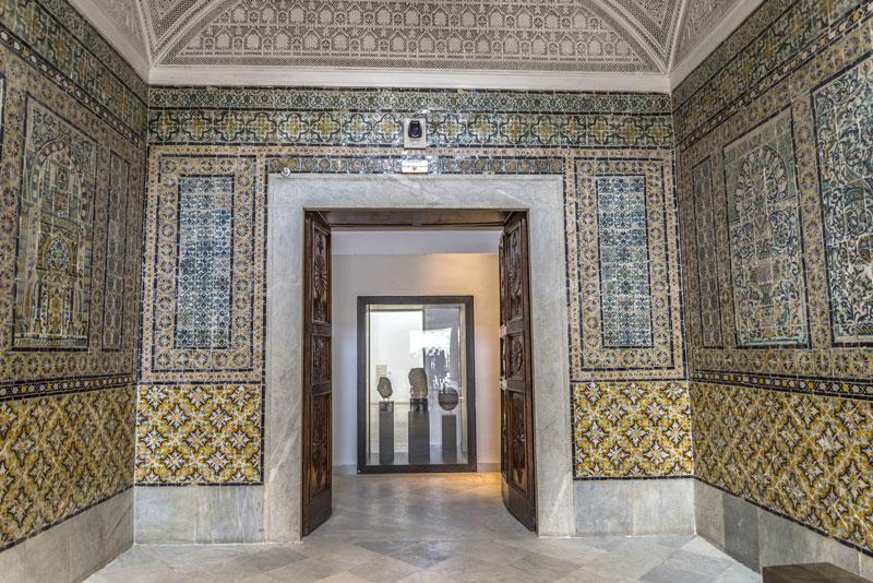 Tunézia | Bardo Múzeum | - OTP Travel Utazási Iroda