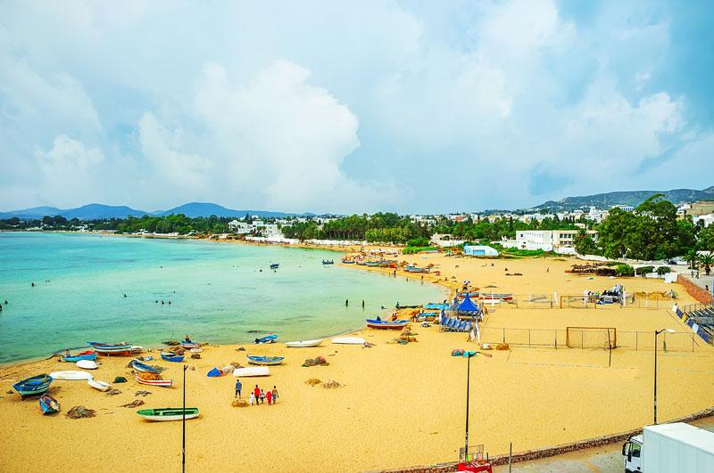 Tunézia | Hammamet | - OTP Travel Utazási Iroda