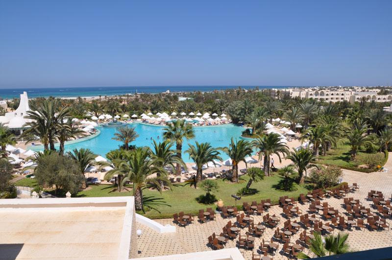 Tunézia | Djerba | - OTP Travel Utazási Iroda
