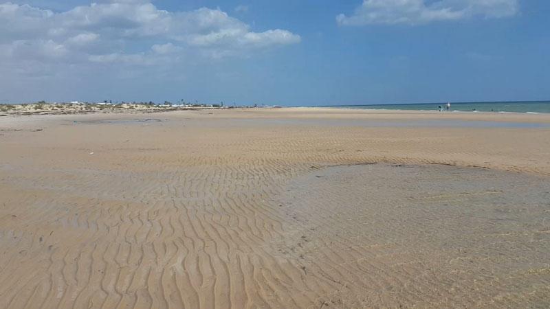 Tunézia | Chaffar Beach (Sfax) | - OTP Travel Utazási Iroda