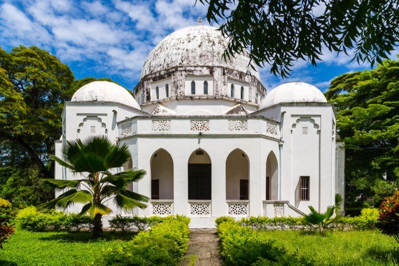 Tanzánia | Zanzibár | Palotamúzeum - OTP Travel Utazási Iroda