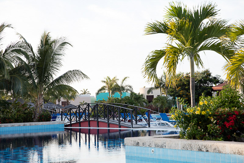 Hotel Grand Memories Varadero, Varadero, Kuba - OTP Travel utazási iroda