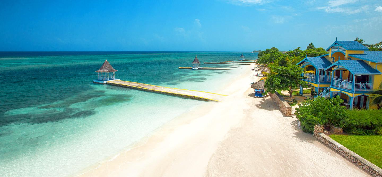 Sandals Montego Bay, Jamaica - OTP Travel utazási iroda