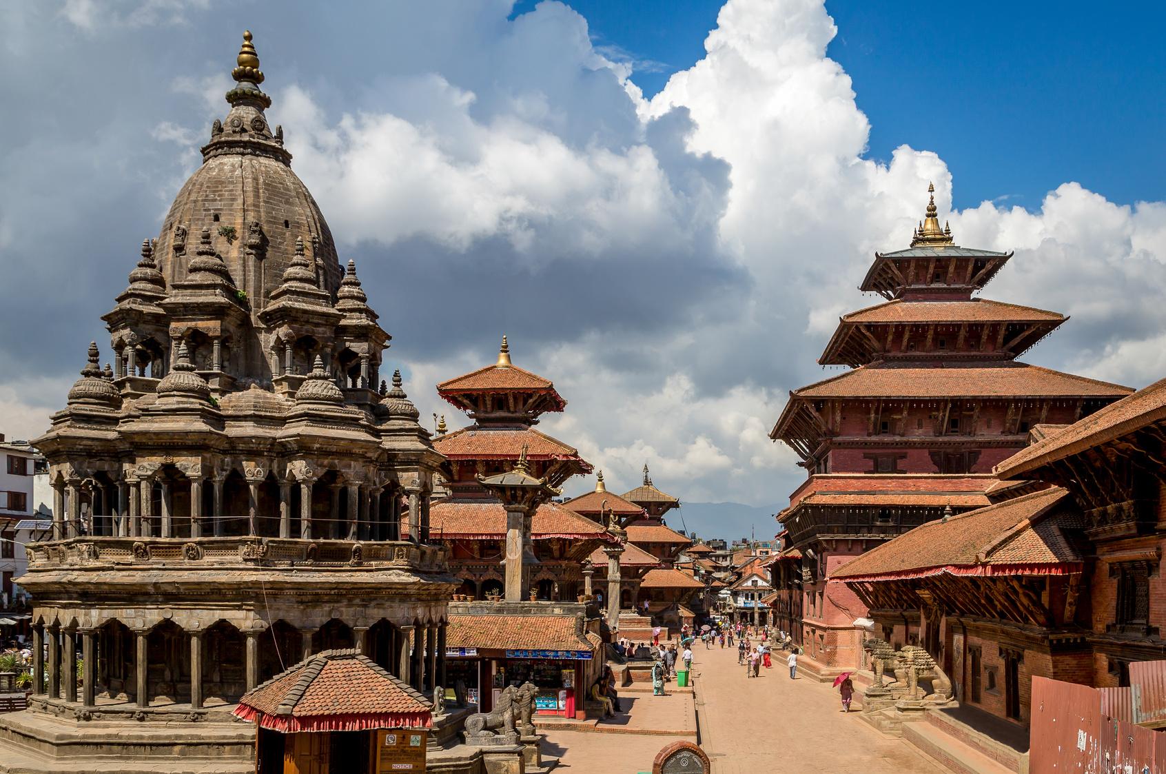 Katmandu utazás - OTP Travel