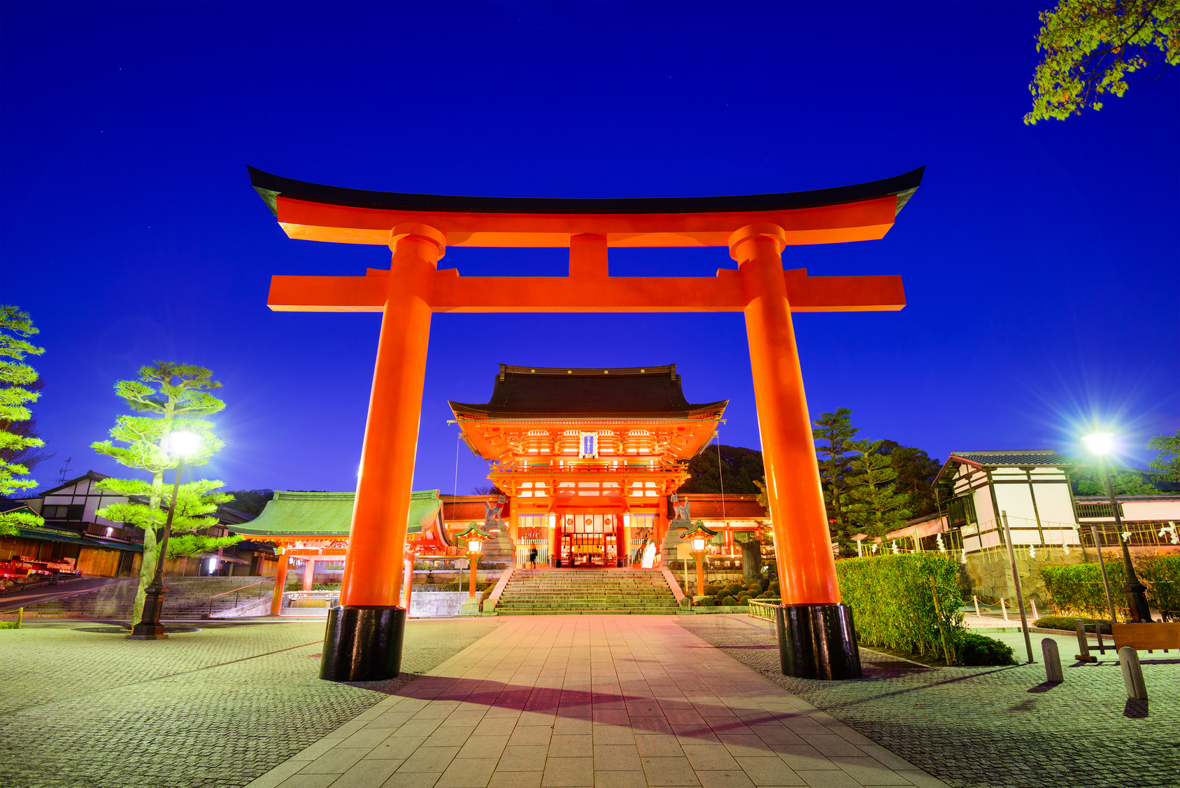 Kiotó utazás - OTP Travel utazási iroda