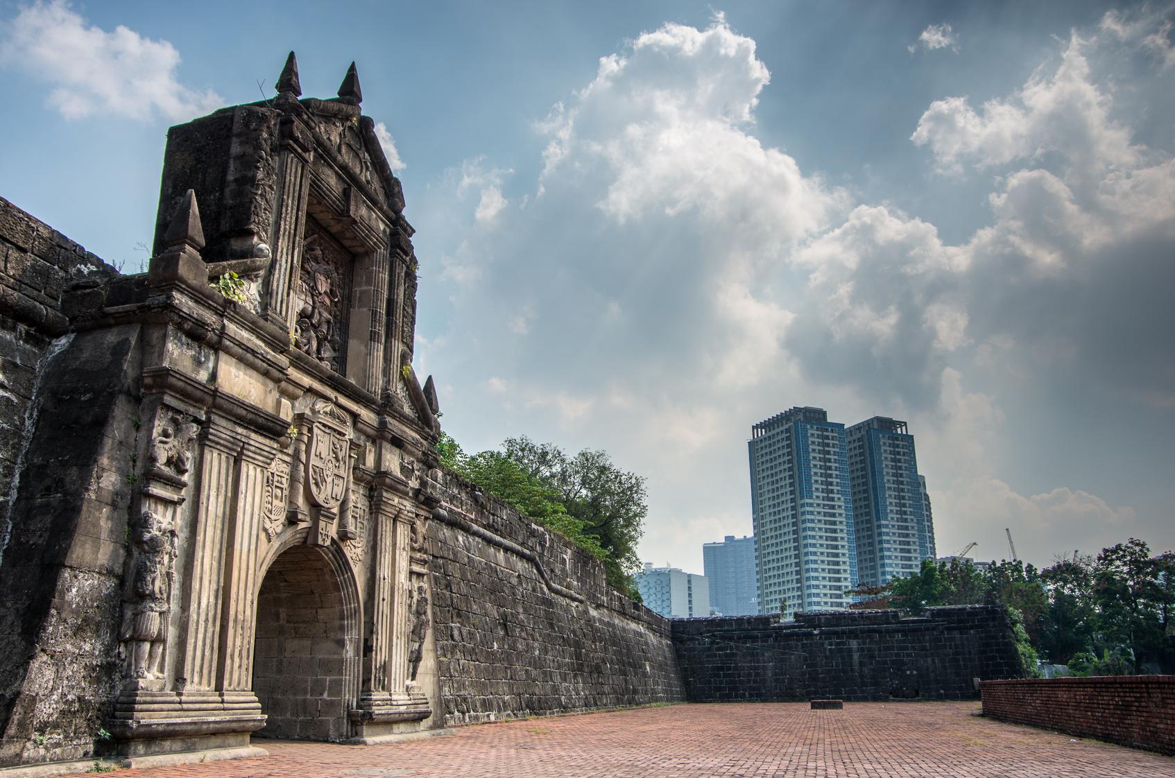 Manila utazás - OTP Travel utazási iroda