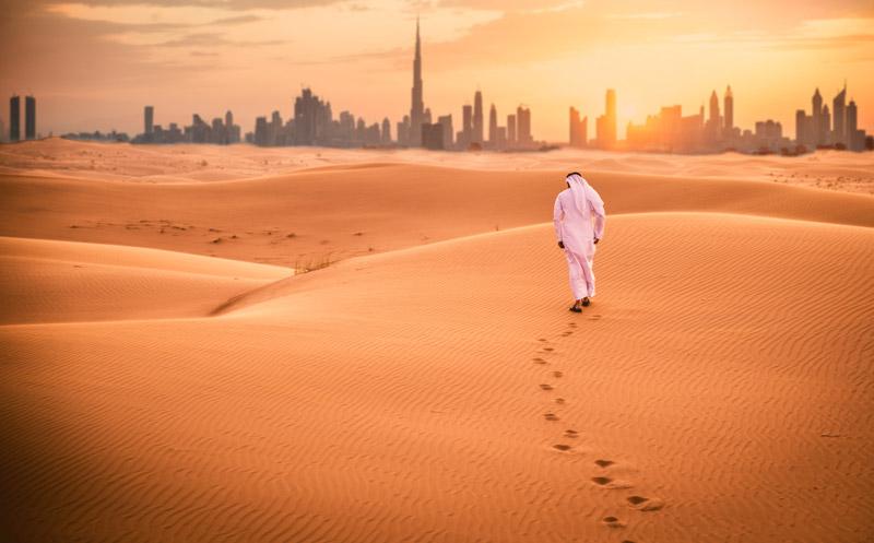Dubai | dűnék - OTP Travel Utazási Iroda