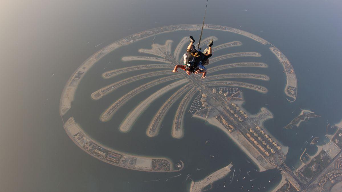 Dubai | Extrém élmények Dubajban - OTP Travel Utazási Iroda