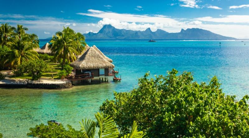 Francia Polinézia | Tahiti - OTP Travel Utazási Iroda