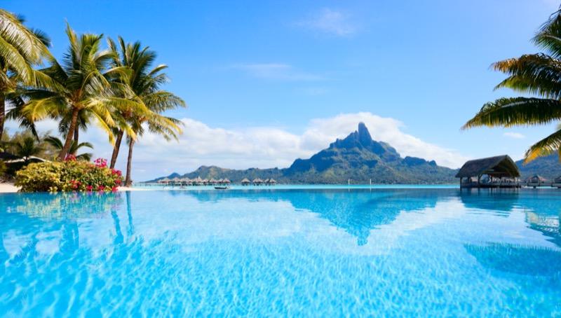Francia Polinézia | Bora Bora - OTP Travel Utazási Iroda