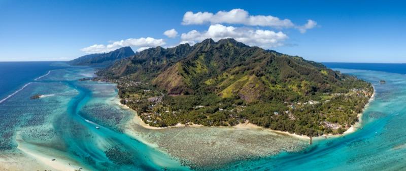Francia Polinézia | Moorea - OTP Travel Utazási Iroda