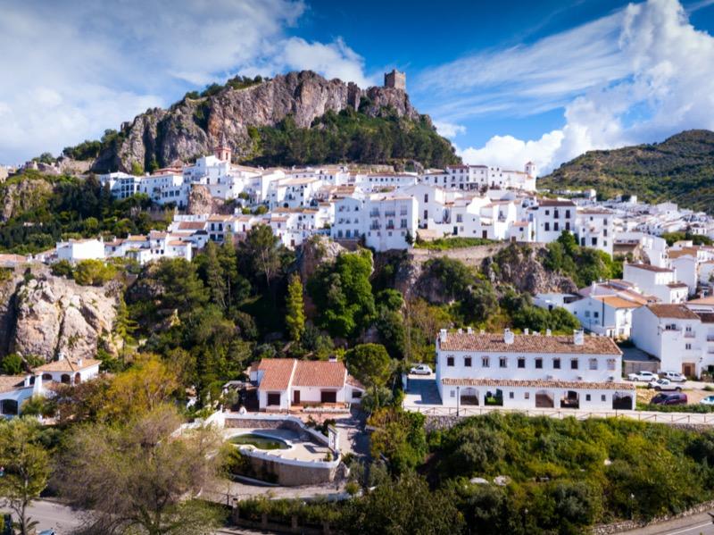 Spanyolország | Córdoba | Playa de los Genoveses - OTP Travel Utazási Iroda