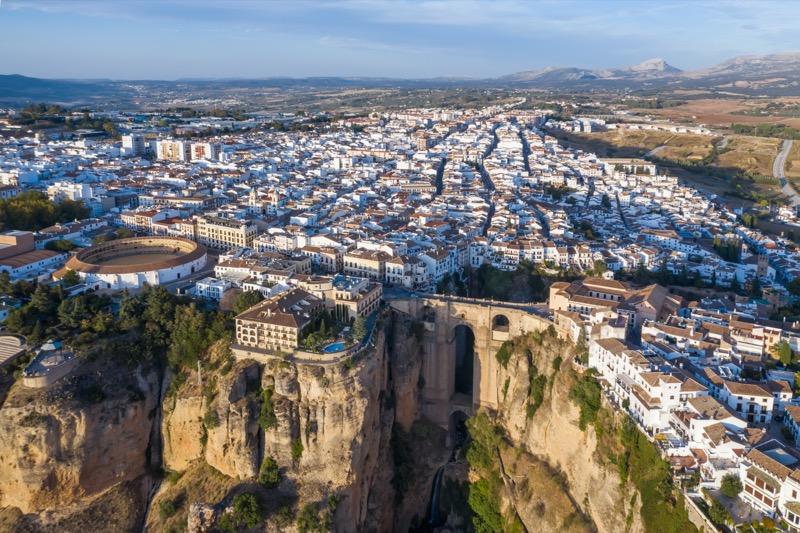 Spanyolország | Córdoba | Playa la Herradura - OTP Travel Utazási Iroda