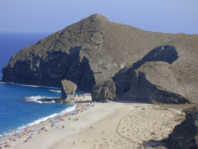 Spanyolország | Córdoba | Playa de los Muertos - OTP Travel Utazási Iroda
