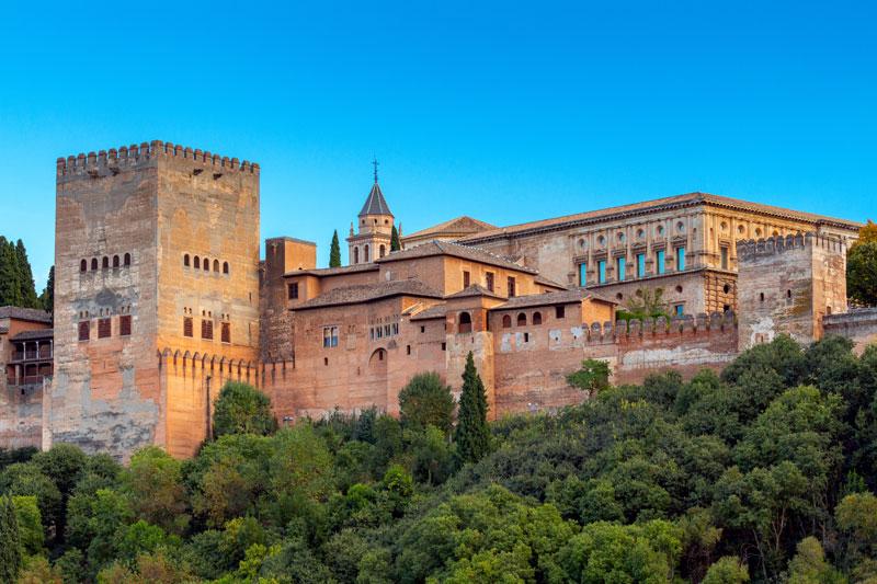 Spanyolország | Granada | Alhambra 2 - OTP Travel Utazási Iroda
