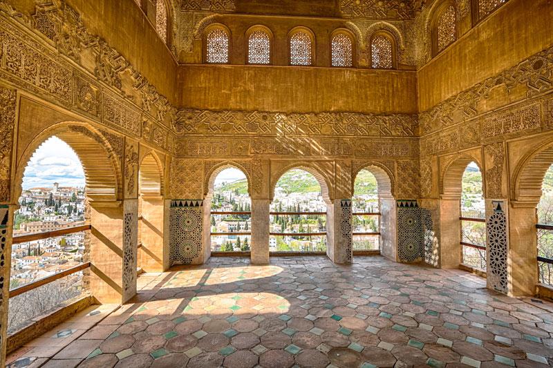 Spanyolország | Granada | Alhambra 3 - OTP Travel Utazási Iroda
