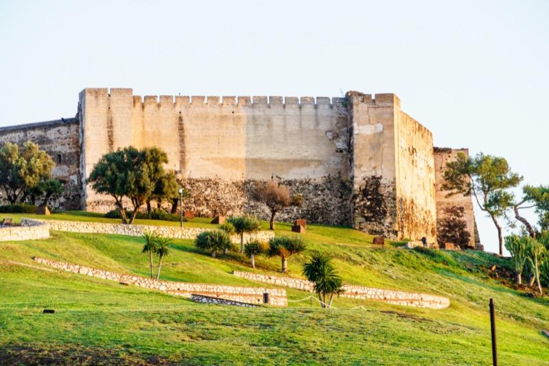 Spanyolország   Marbella   Időutazás a Castillo Sohailban - OTP Travel Utazási Iroda