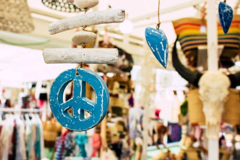 Spanyolország   Marbella   piac Puerto Banús - OTP Travel Utazási Iroda