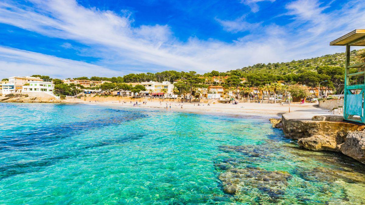 Mallorca 10 legszebb strandja - OTP Travel Utazási Iroda
