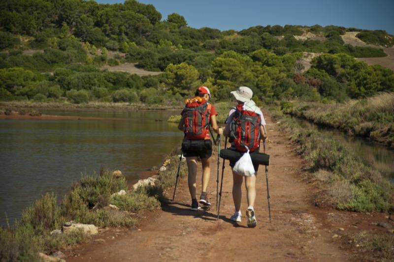 Menorca akár gyalog, kerékpárral vagy lóval is körbejárható - OTP Travel Utazási Iroda