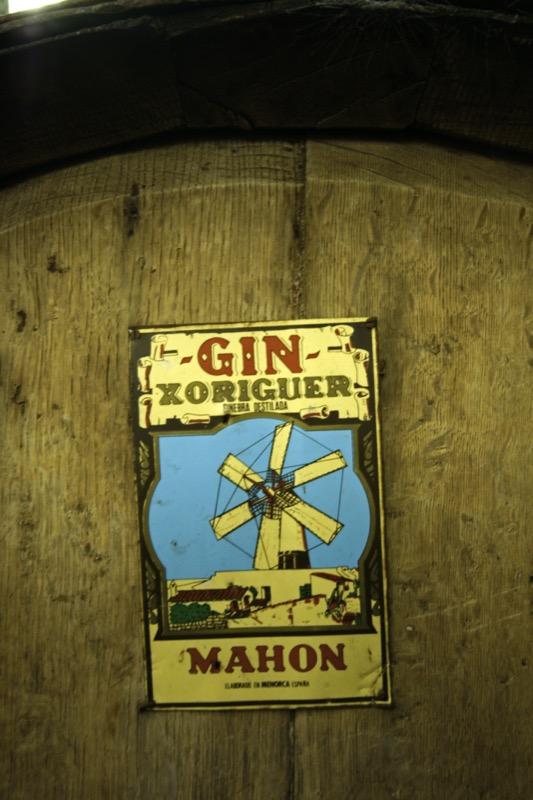 A gin szervesen összeforrt a menorcai hétköznapokkal. - OTP Travel Utazási Iroda