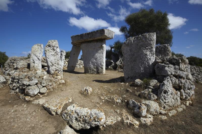 Menorca mesésen gazdag régészeti kincsekben. - OTP Travel Utazási Iroda
