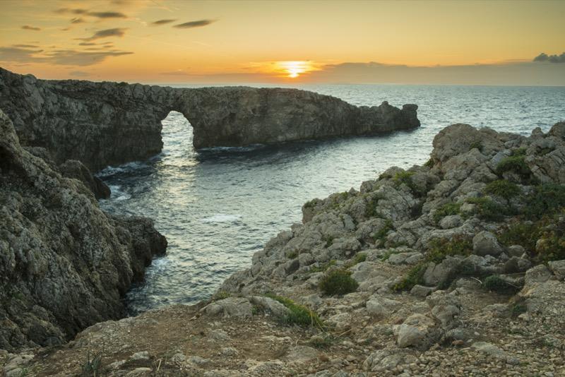 Spanyolországban Menorcán kell fel a nap legkorábban. - OTP Travel Utazási Iroda