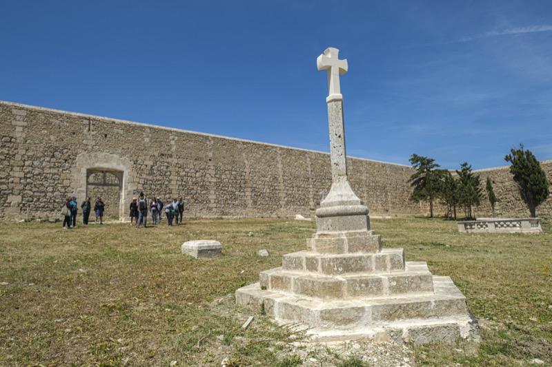 Lazareto de Mahón Menorca előszobája - OTP Travel Utazási Iroda