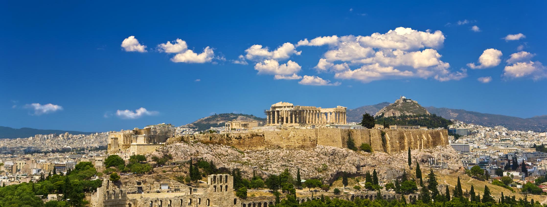 Athén - velünk élő történelem, Görögország - OTP Travel utazási iroda