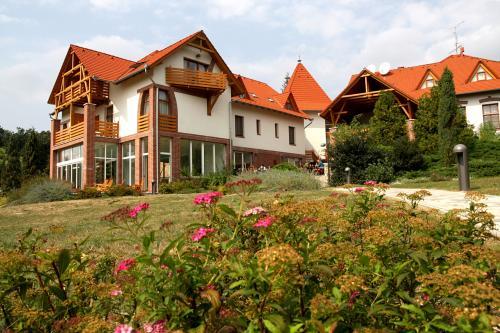 Kardosfa - Hotel Kardosfa Ökoturisztikai és Konferenciaközpont, Magyarország - OTP Travel utazási iroda